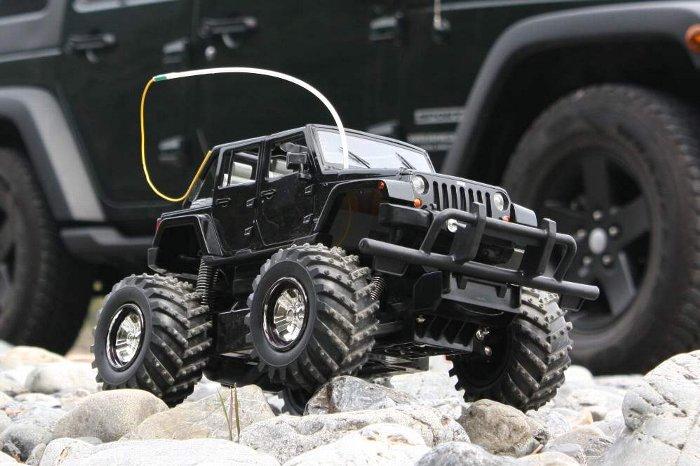 Jeepサイクル