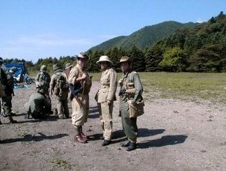 英軍の指揮官 「インパール作戦」圧倒的多数の連合軍に苦戦する日本軍・・... インパール作戦